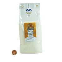Farina di grano antico integrale