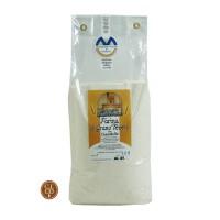 Farina grano antico con cruschello