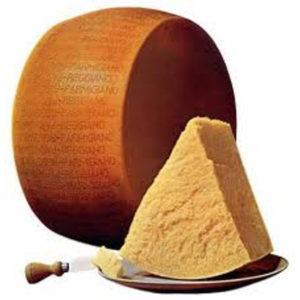 Parmigiano Reggiano & Formaggi Stagionati