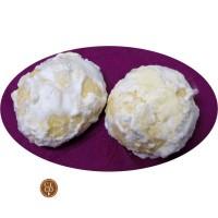 biscotto palla di neve