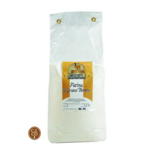 farina di grano tenero 1kg