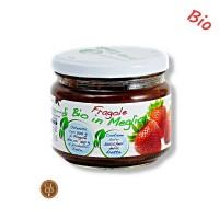 fragole bio