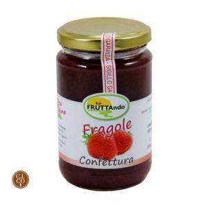 frutta piu fragole