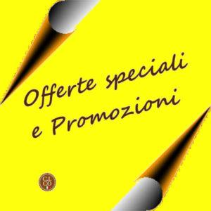 - Offerte & Promozioni