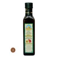 olio aglio e peperoncino