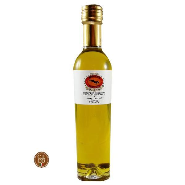 olio tartufo bianco
