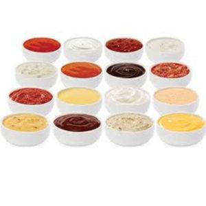 Salse & Composte Gourmet