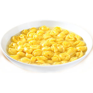 tortellino brodo